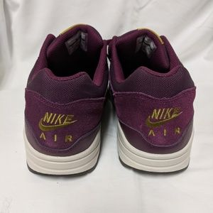 9f4f00b5c1 Nike Shoes   Air Max 1 Premium Bordeaux Desert Moss   Poshmark